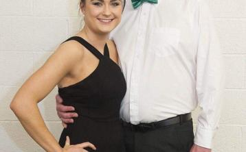 PHOTOS: Strictly Come Dancing in aid of an autism unit for Tipperary school