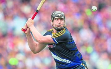 Darren Gleeson returns to the Tipperary starting team