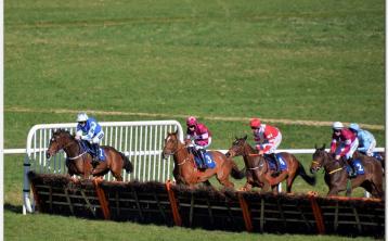 Thurles Races