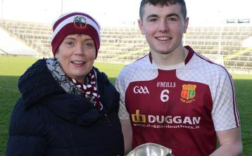 Byrnes, Fogarty and Cadell put words to Our Lady's stunning Croke Cup success