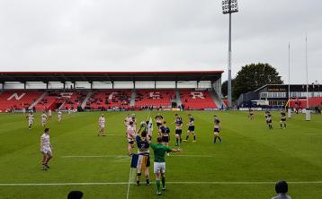 Brave Nenagh Ormond effort comes up agonisingly short in UBL play-off
