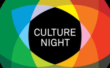Animate Culture Night with Nenagh Arts Centre