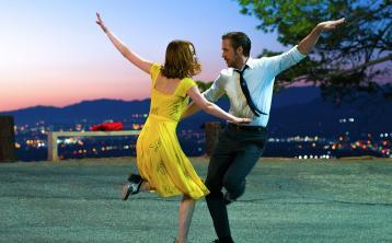 Source Film Club presents La La Land