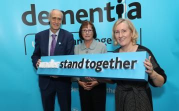 Estimated 1,902 people living with dementia in Tipperary