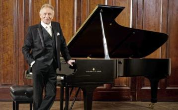 Interview: Phil Coulter speaks ahead of his performance in the Cathedral of the Assumption, Thurles