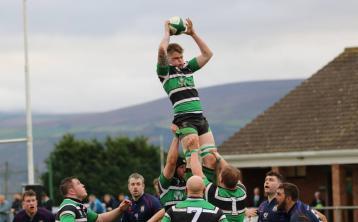 Clonmel Rugby