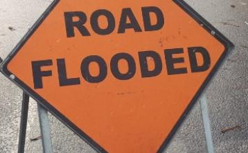 Flooding closes more roads in Tipperary