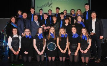 SLIDESHOW: Mind-blowing performances at Tipperary Education and Training Board Talent Search Finals