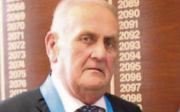 Huge sadness at death of Tipperary councillor Eddie O'Meara from Mullinahone