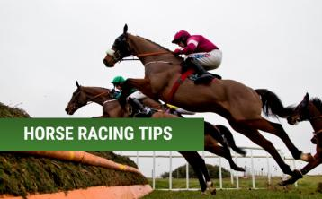 THE PUNTER'S EYE: The 40/1 shot that could make you a fortune this weekend