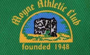 Moyne A.C. County Juvenile Track and Field Championships