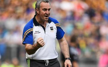 Tipperary manager Michael Ryan clears the air ahead of key hurling clash with Cork