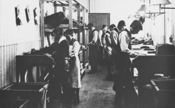 New exhibition shines spotlight on history of glove making in Tipperary