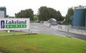 Tipperary farming: Lakeland the latest co-op to increase July milk price