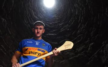 Red card rescinded: Tipperary star Mark Kehoe is now free to play in the All-Ireland U21 hurling final
