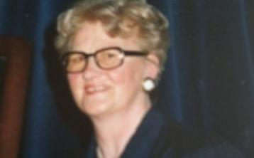 Late Nora d'Estelle Roe, Templemore