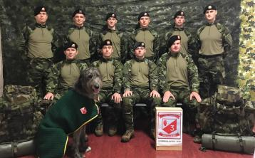 """Tipperary Defence Forces troops set for """"toughest military exercise worldwide"""""""