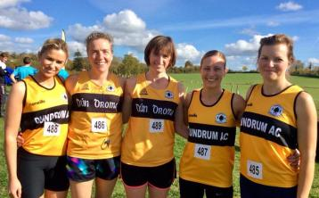 Dundrum AC - County Intermediate Cross Country Championships
