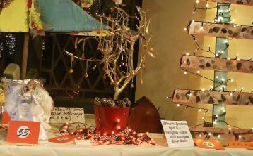 Nenagh Christmas Tree Festival to raise funds for the homeless