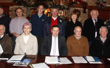 Club fixtures issue sparks a passionate debate at the North Tipperary GAA Board Convention