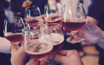 REVEALED: Ireland's drinking habits uncovered as Christmas parties hit full flow