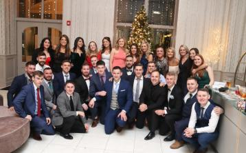 Tipperary Hurling Club New York annual dinner dance