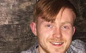 'Weight loss changed my life': Massive fight for Tipperary man at Cork Rumble at the Rockies