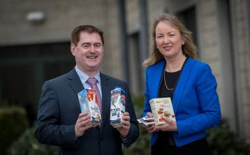 Tipperary farming: Glanbia announces 9% increase in share price earnings