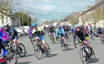 North Tipperary Wheelers host major cycle race this weekend