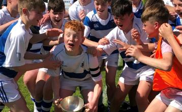 Hotly contested Tipperary schools derby final settled by a goal