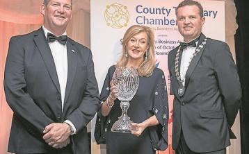 Celebrate the best in Tipperary Business 2019