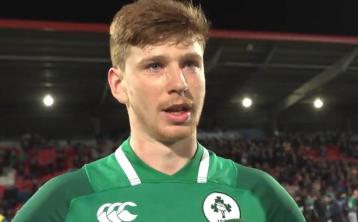 Video: Tries from rising Tipperary stars Ben Healy and Jake Flannery help put England to the sword at U20 World Cup