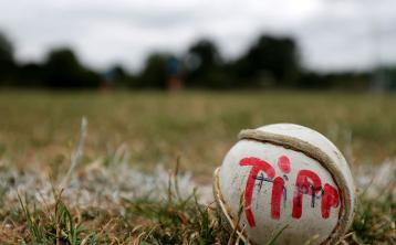 Drom & Inch complete the semi-final line-up in division one of the Tipperary Water County Hurling League