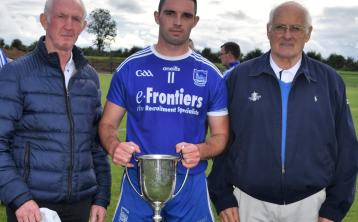 Thirteen-point win over Na Piarsaigh fittingly marks the opening of Thurles Sarsfields' new field