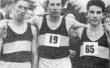 Moycarkey Coolcroo AC pay tribute to the late John Joe Bourke