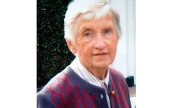 Late Sister Gabriel Mary Gleeson, Dublin & formerly Clonoulty