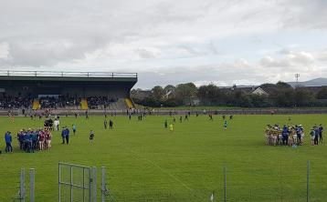 North Tipperary SHC: Borris-Ileigh out-last Burgess, but only after two bouts of extra-time to book their final spot