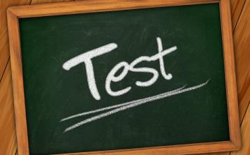 Half of Irish drivers have never sat the driver theory test