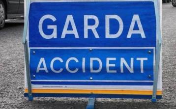 Gardaí at scene of Tipperary road crash