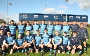 Can Tipperary side Kilfeacle & District RFC make history in the Energia All-Ireland Junior Cup final?