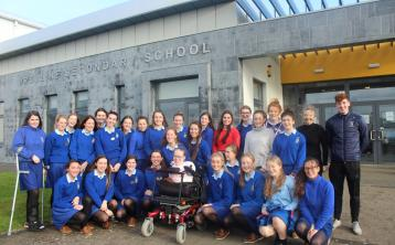 Motivational words from Joanne O'Riordan inspires Ursuline GAA squad to victory