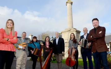 Tipperary musician Ned Kelly to receive TG4 Gradam at gala concert