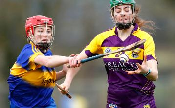 There is still hope that Tipperary's national camogie league final against Cork or Clare will take place