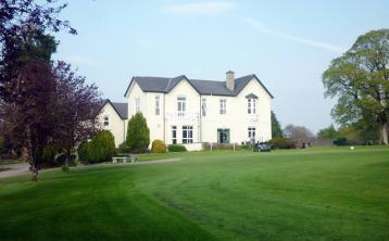 Thurles Golf Club AGM update