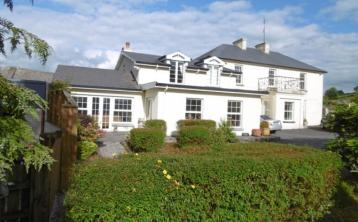 Kilbrennal House comes to market for €900,000 in Tipperary