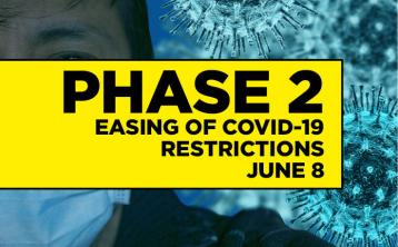EXPLAINER: Will Phase 2 of lifting Covid-19 restrictions happen on June 8?