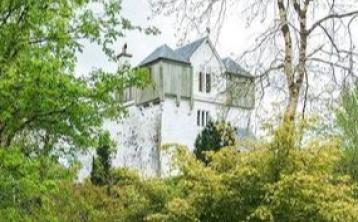 Gorgeous hidden castle for sale for a lot less than you think
