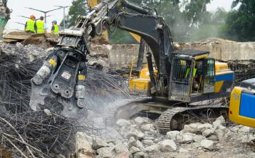 Knock It Down: Tipperary building in an 'awful state', says councillor