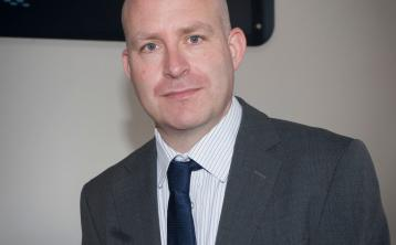 Tipperary man to head up biggest ever natural gas project in the North