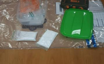 Tipperary gardaí's Operation Nest finds a nest egg of cocaine and cannabis